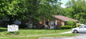 Elderly Housing units in Fairborn, Ohio