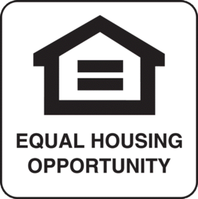 Equal Housing Opportunity Logo 280